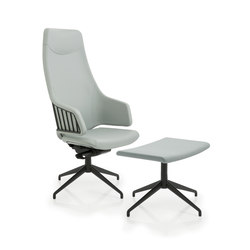 Italia IT5 | Fauteuils d'attente | Luxy