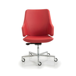 Italia IT7 | Task chairs | Luxy