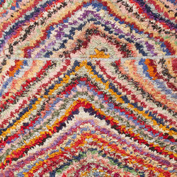 Vintage Moroccan Rug | Tappeti / Tappeti d'autore | Nazmiyal Rugs