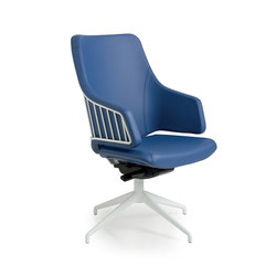 Italia IT10 | Visitors chairs / Side chairs | Luxy