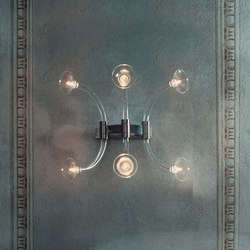 Jei Jei small wall lamp  (6 lights) | Wall lights | Penta