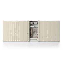 Lineare | wardrobe | Cabinets | CACCARO