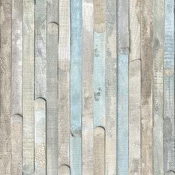 Decors | Structure Rio ocean | Láminas de plástico | Hornschuch