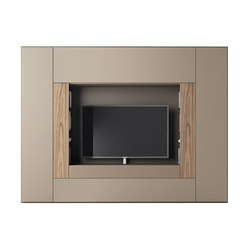 Roomy | tv module | Muebles Hifi / TV | CACCARO