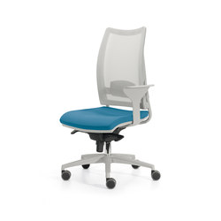 Overtime 2100B | Office chairs | Luxy
