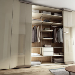 Roomy | wardrobe module | Cabinets | CACCARO