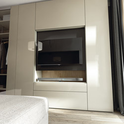 Roomy | tv module | Armoires | CACCARO