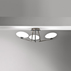 Mamì small ceiling lamp | General lighting | Penta