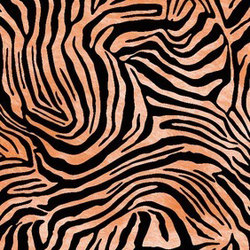 Specials Velours foil Sumatra | Maglia/rete | Hornschuch