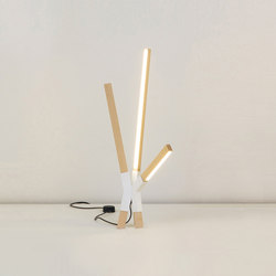 Little Bang Table Lamp | Illuminazione generale | STICKBULB