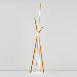 Big Bang Floor Lamp | Iluminación general | STICKBULB