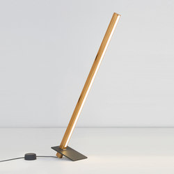 3ft Table Torch | Allgemeinbeleuchtung | STICKBULB