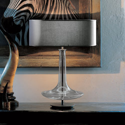 New Classic Pascià table lamp | General lighting | Penta