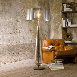 New Classic Bon Ton lampada da terra | General lighting | Penta