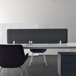 DV300-Colibrì-Fivesenses | Frontal panel | Separadores de mesa | DVO