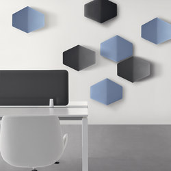 DV300-Colibrì-Fivesenses | Wall | Paneles de pared | DVO