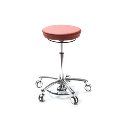 Circle | Swivel stools | Officeline