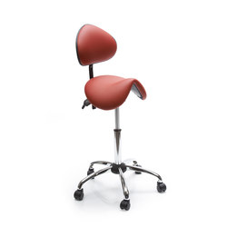 Polo M | Swivel stools | Officeline