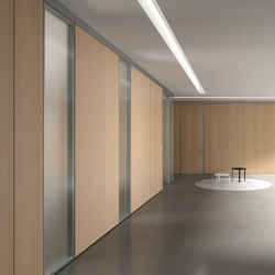 DV604-Partition Wall 02 | Trennwandsysteme | DVO
