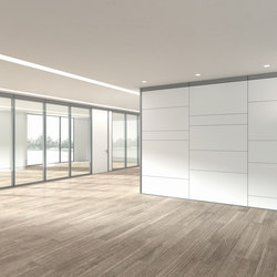 DV604-Partition Wall 03 | Trennwandsysteme | DVO