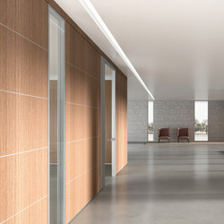 DV604-Partition Wall 04 | Trennwandsysteme | DVO