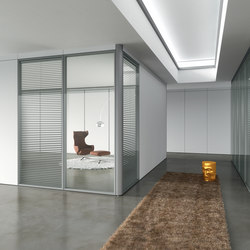 DV604-Partition Wall 05 | Trennwandsysteme | DVO