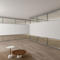 DV604-Partition Wall 06 | Trennwandsysteme | DVO