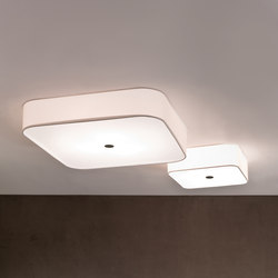 Slide square | Ceiling lights | Penta