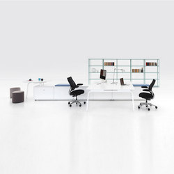 DV806 | Desking systems | DVO