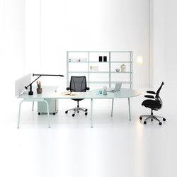 DV806-Snap | Individual desks | DVO