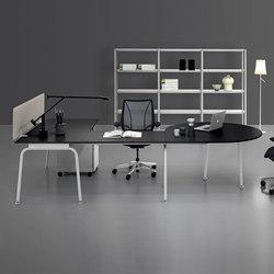 DV806 | Individual desks | DVO