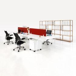 DV806-Snap | Desking systems | DVO