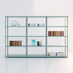 DV526-Text | Office shelving systems | DVO