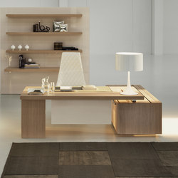 DV907-Century 01 | Individual desks | DVO