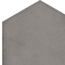 Hexagono Bampton Gris | Bodenfliesen | VIVES Cerámica