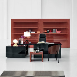 DV907-Century 02 | Individual desks | DVO