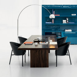 DV907-Century 03 | Meeting room tables | DVO