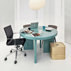 DV907-Century 04 | Meeting room tables | DVO