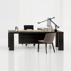 DV907-Century 04 | Individual desks | DVO