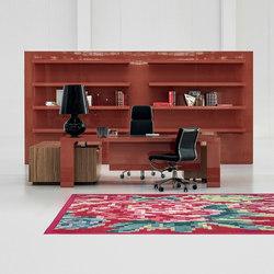 DV907-Century 05 | Individual desks | DVO