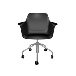 Enki trestle swivel 5 ways | Office chairs | DVO