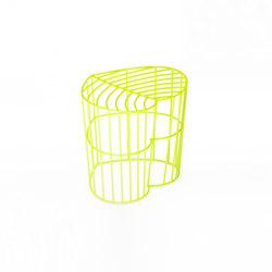 cLover | Sgabelli da giardino | DVO
