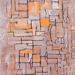 Scandinavian Rug after Piet Mondrian | Rugs | Nazmiyal Rugs