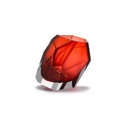 Crystal Rock | Vase | Vases | LASVIT
