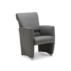 Corbo | Lounge chairs | Jori