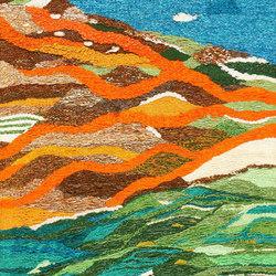 Scandinavian Tapestry by Christina Knall | Rugs | Nazmiyal Rugs