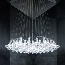 Facet | Lighting objects | LASVIT