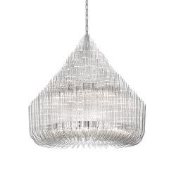 Ludwig | Lámparas de techo | LASVIT