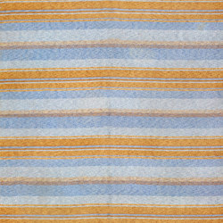 Striped Vintage Scandinavian Swedish Kilim Rug | Tapis / Tapis design | Nazmiyal Rugs