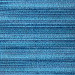 Vintage Double Sided Blue Swedish Kilim | Tappeti / Tappeti d'autore | Nazmiyal Rugs